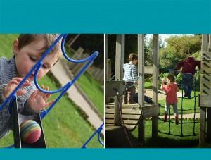 Chichester nursery children challenging
