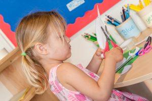 Chichester Nursery School